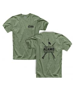 Adult Fortress Alamo Tee