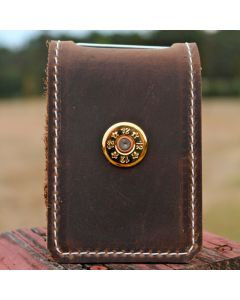 Bullet Leather Wallet