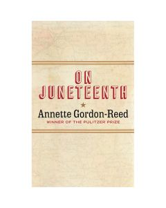 On Juneteenth Hardcover book