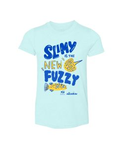 Youth ''Slimy is the new Fuzzy'' Tee