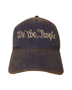 ʺWe the Peopleʺ Cap