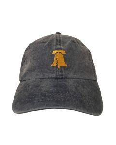Liberty Bell Denim Cap