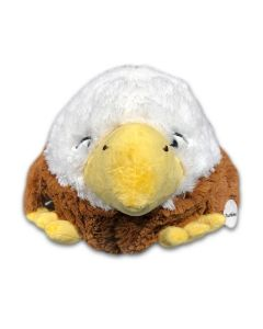 Philadelphia Eagle Plush