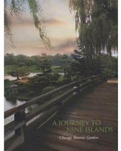 A Journey to Nine Islands