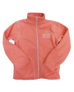 Youth Rose Fleece