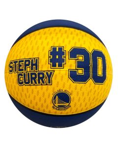 Steph Curry Spalding Basketball