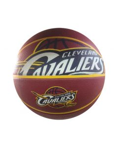 Cleveland Cavaliers Full Size Basketball
