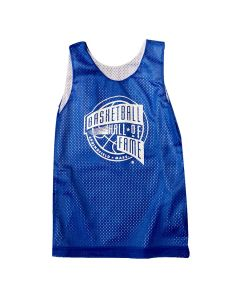 Youth Basketball Hall of Fame Jersey Tank