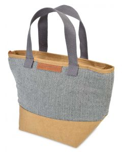 Mini Shopper Lunch Tote by Out of the Woods