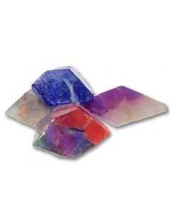 Assorted  Soap Rocks