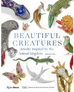 Beautiful Creatures: Jewelry Inspired by the Animal Kingdom