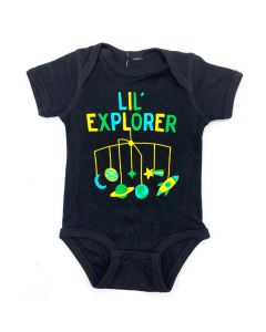 Infant Lil' Explorer Onesie