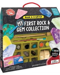 My First Rock and Gem Collection