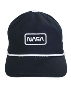 NASA Snap-back Cap