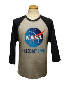 Adult NASA I Need My Space Tee