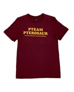 Adult Pteam Pterosaur T-Shirt