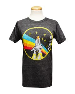 Men's NASA Rainbow Tee