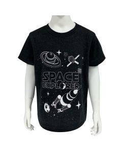 Toddler / Youth Space Explorer T-Shirt