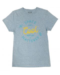 Adult Space Was Cool Before It Mattered T-Shirt