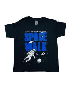 Youth Space Walk T-Shirt