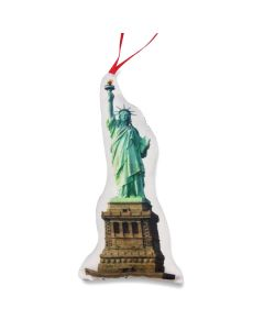 NYC Statue of Liberty Ornament