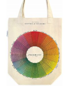 The Natural System of Colours Tote Bag