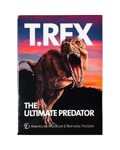 T. Rex: The Ultimate Predator Magnet
