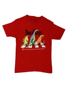 Youth The Dinosaurs Tee