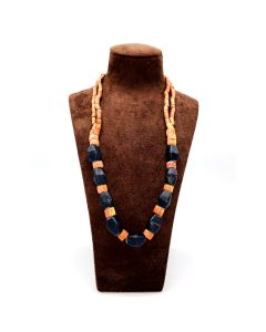 African Serenity Necklace