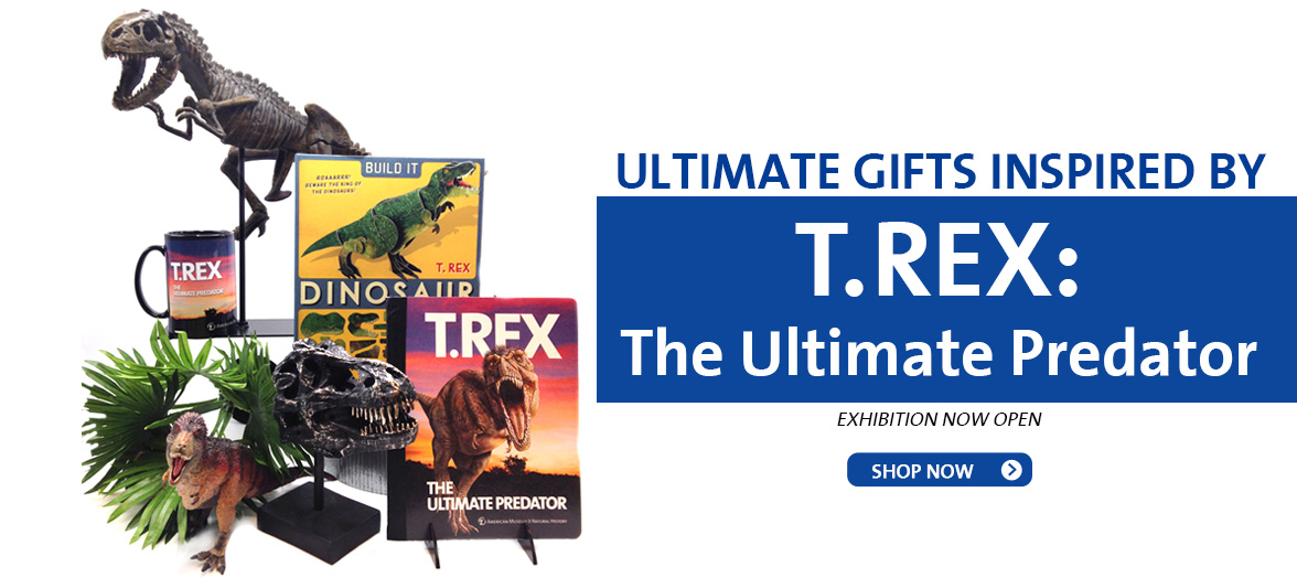 Shop T. rex Gifts