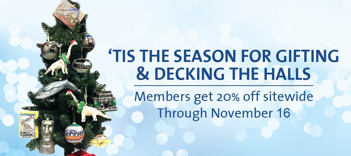 Member Double Discount November 10 through November 16