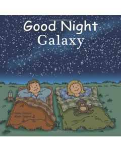 Good Night Galaxy Book