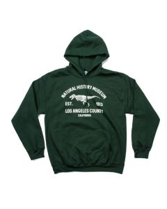 Adult T.Rex California Republic Hoodie