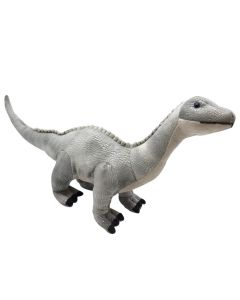 Textured Plush Apatosaurus