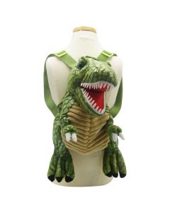 T.Rex Plush Backpack