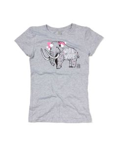 Girls Wild & Wooly Tar Pits T-Shirt