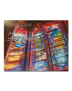 2020 Calendar | Washington National Cathedral