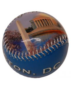 DC Collage Baseball