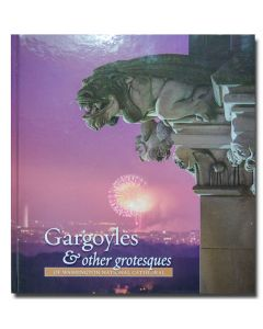 Cathedral Guide | Gargoyles and Other Grotesques: Of Washington National Cathedral