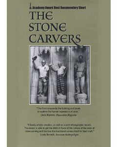 DVD | The Stone Carvers: Master Craftsmen of Washington National Cathedral