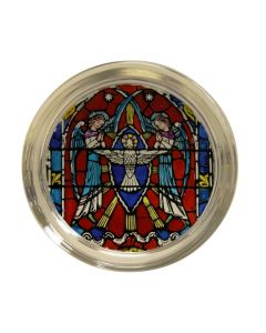 Annunciation Angel Paperweight