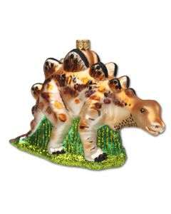 Stegosaurus Ornament