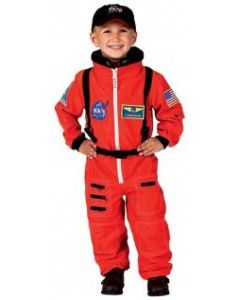 Children's Astronaut Suit