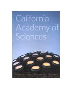 The California Academy of Sciences Guide Book