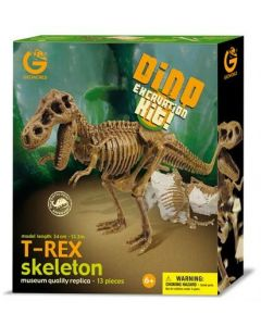 T. rex Skeleton Excavation Kit