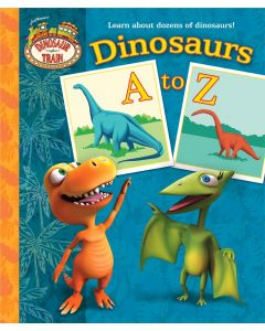 Dinosaurs A to Z