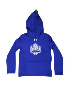 Youth Under Armour® College Football Hall of Fame Fleece Hoodie