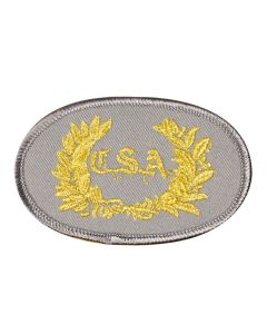 CS Officer Patch