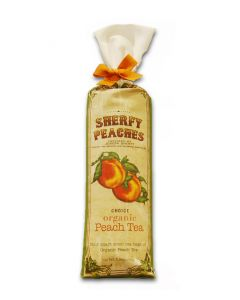 Sherfy Peaches Organic Tea