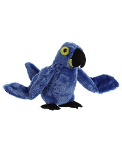 12'' Hyacinth Macaw Plush